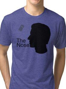 The Nose Tri-blend T-Shirt