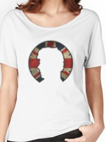 The Consulting Detective (Option 1) Women's Relaxed Fit T-Shirt