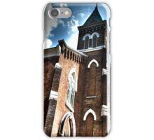 St. Joseph iPhone Case/Skin
