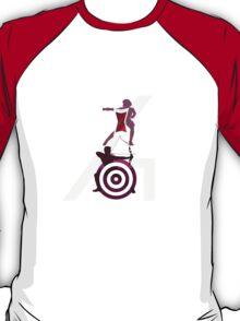 a couple of master assassins  T-Shirt