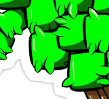 Giving Tree Sticker