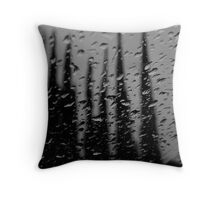insular symphonic  Throw Pillow