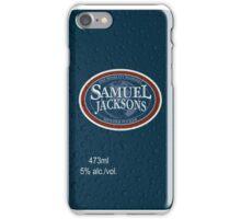 SamueL Jacksons iPhone Case/Skin