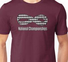 Alabama Infinity National Championships Unisex T-Shirt