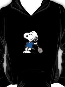 Snoopy Sportive T-Shirt