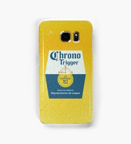 Corona Trigger Samsung Galaxy Case/Skin