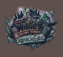 Oregon Coast Adventure Kids Clothes