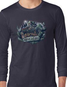 Oregon Coast Adventure Long Sleeve T-Shirt