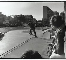 skate contest by rodrigoafp