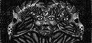 Asmodeus 001 by Karl David Hill