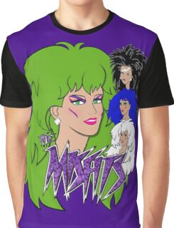 The Misfits Graphic T-Shirt