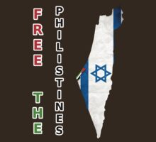 Free the Philistines! by thecriticalg