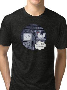 Same Old Lorraine Tri-blend T-Shirt