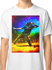 Living Vicariously Through Other People's Dancing Classic T-Shirt