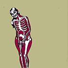 Skele by Tatiana  Gill