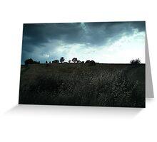 farmhouse... Greeting Card