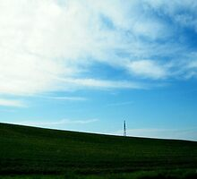 countryside... by maxdamian