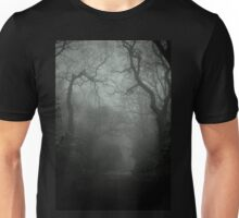 Lacertine Forest Unisex T-Shirt