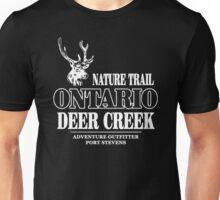 Deer - Ontario Nature Train Unisex T-Shirt