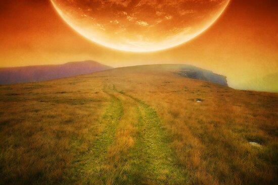 Apocalypse Now by Dragos Dumitrascu