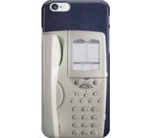Retro Phone iPhone Case/Skin