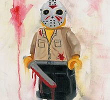 Friday 13th by Deborah Cauchi