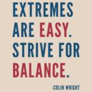 Extremes by Colin Wright