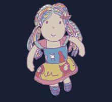 Bumbabeena Girl Tee Kids Clothes
