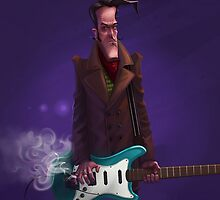 Show Me Your Rock'n'Roll! by Roman Shipunov