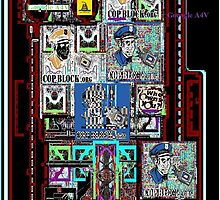 Cop Block org by Joseph Steadman