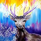 Spirit Animal by cathyjacobs