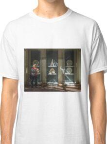Majolica, Faenza, Italy Classic T-Shirt