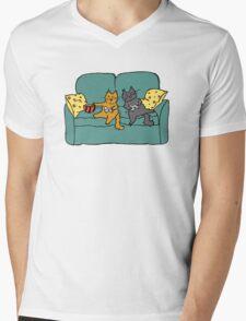 Gamer Cats T-Shirt