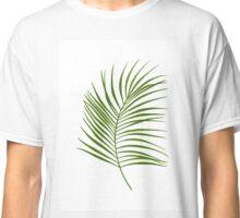 Leaf Print - 1 Classic T-Shirt