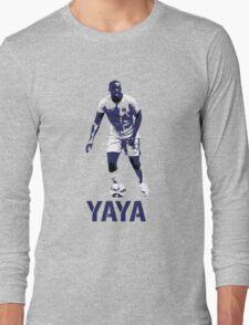 Yaya Toure Long Sleeve T-Shirt