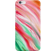 Color Waves 3 iPhone Case/Skin