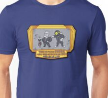 Who's Your Big Daddy? Unisex T-Shirt