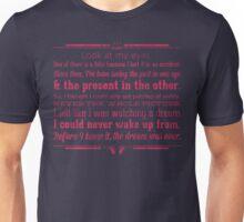 Space Cowboy Lifestyle Unisex T-Shirt