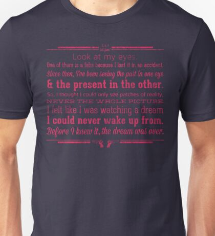 Space Cowboy Lifestyle T-Shirt