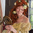 Mirror, Mirror by marksatchwillart