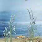 Seashore Serenity by Maria Dryfhout