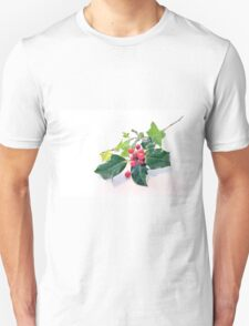 Holly And Ivy T-Shirt