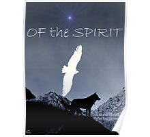 OF the SPIRIT Poster