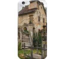 Marie Antoinette's Fantasy iPhone Case/Skin