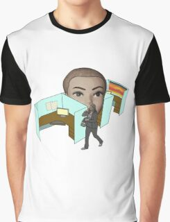 head office Graphic T-Shirt
