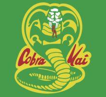 Cobra Kai - The Karate Kid Kids Clothes