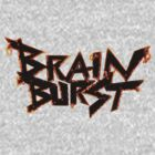 Brain Burst by Frans Hoorn