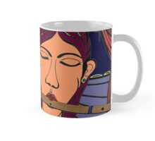 The Flautist - let your tune be heard! Mug