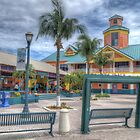 Festival Place in Nassau, The Bahamas by 242Digital