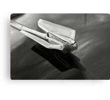 Cadillac Ornament Metal Print